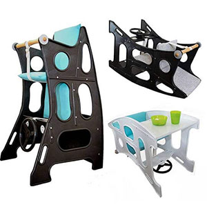The best 3 in 1 high chair