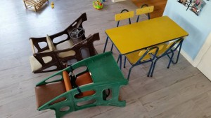 Hokus Pokus HighChair - Old Products